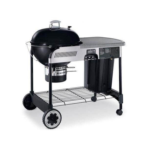 achat barbecue weber