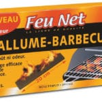 Allume barbecue