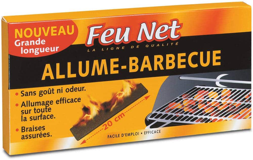 allume barbecue