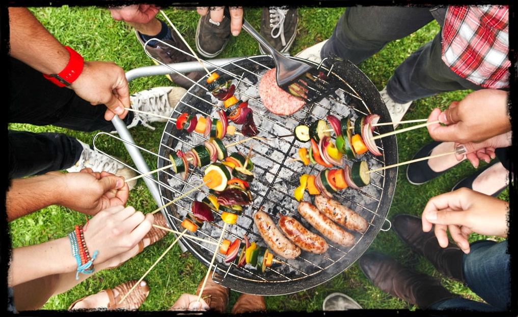apero barbecue