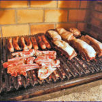 Barbecue argentin