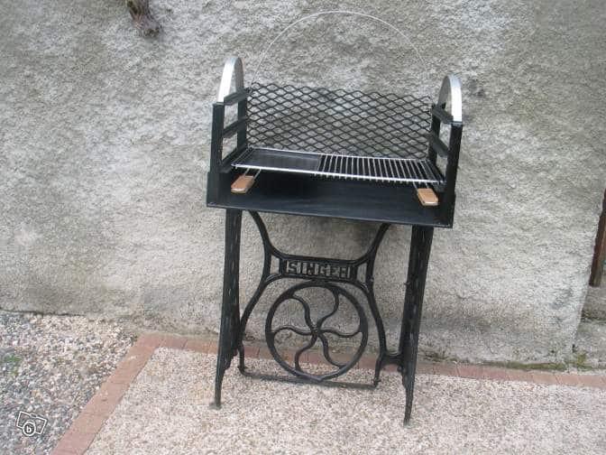 barbecue artisanal