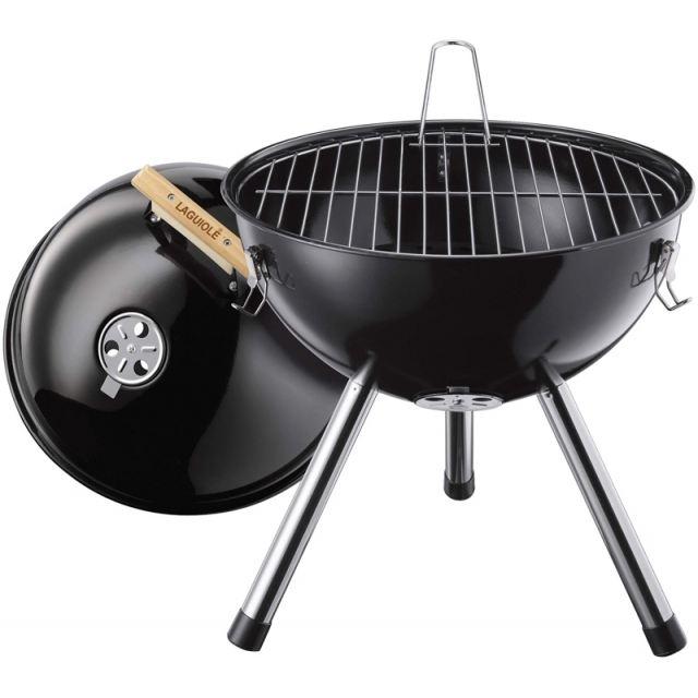 barbecue boule