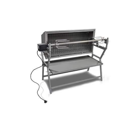 barbecue broche