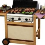 Barbecue campingaz adelaide