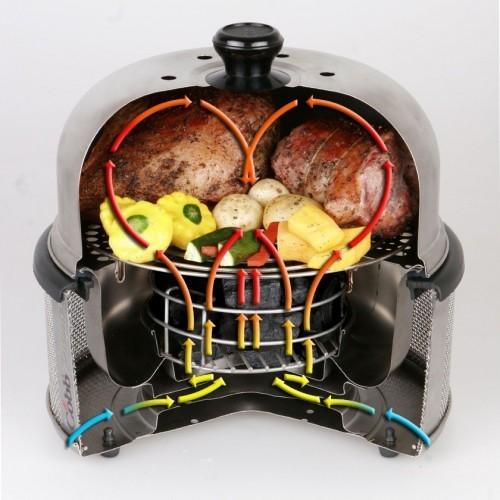 barbecue cobb