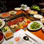 Barbecue coreen