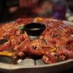 Barbecue coréen recette