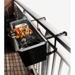 Barbecue de balcon
