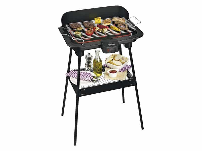 barbecue electrique conforama