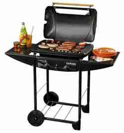 barbecue electrique exterieur
