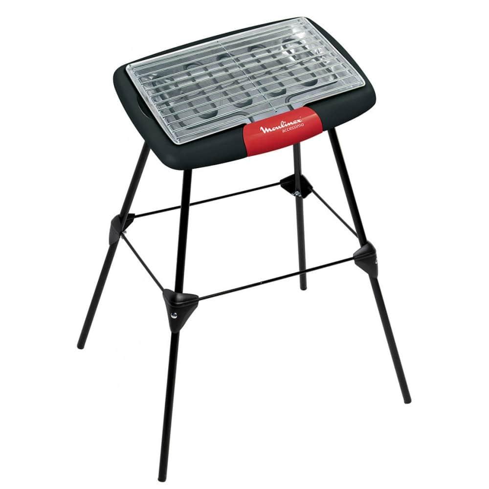 barbecue electrique moulinex