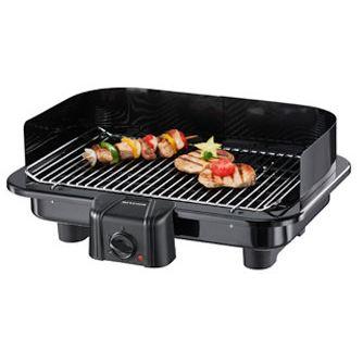 barbecue electrique severin