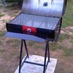 Barbecue fait maison