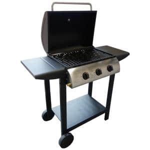 barbecue gaz cdiscount