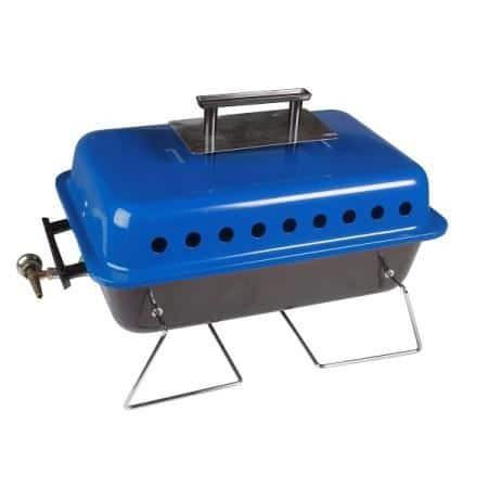 barbecue gaz portable