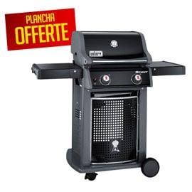 barbecue gaz weber spirit classic e210