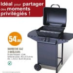 Barbecue leclerc