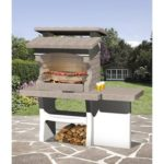 Barbecue leroy merlin