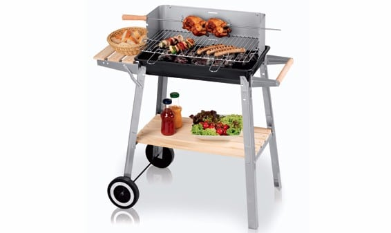 barbecue lidl