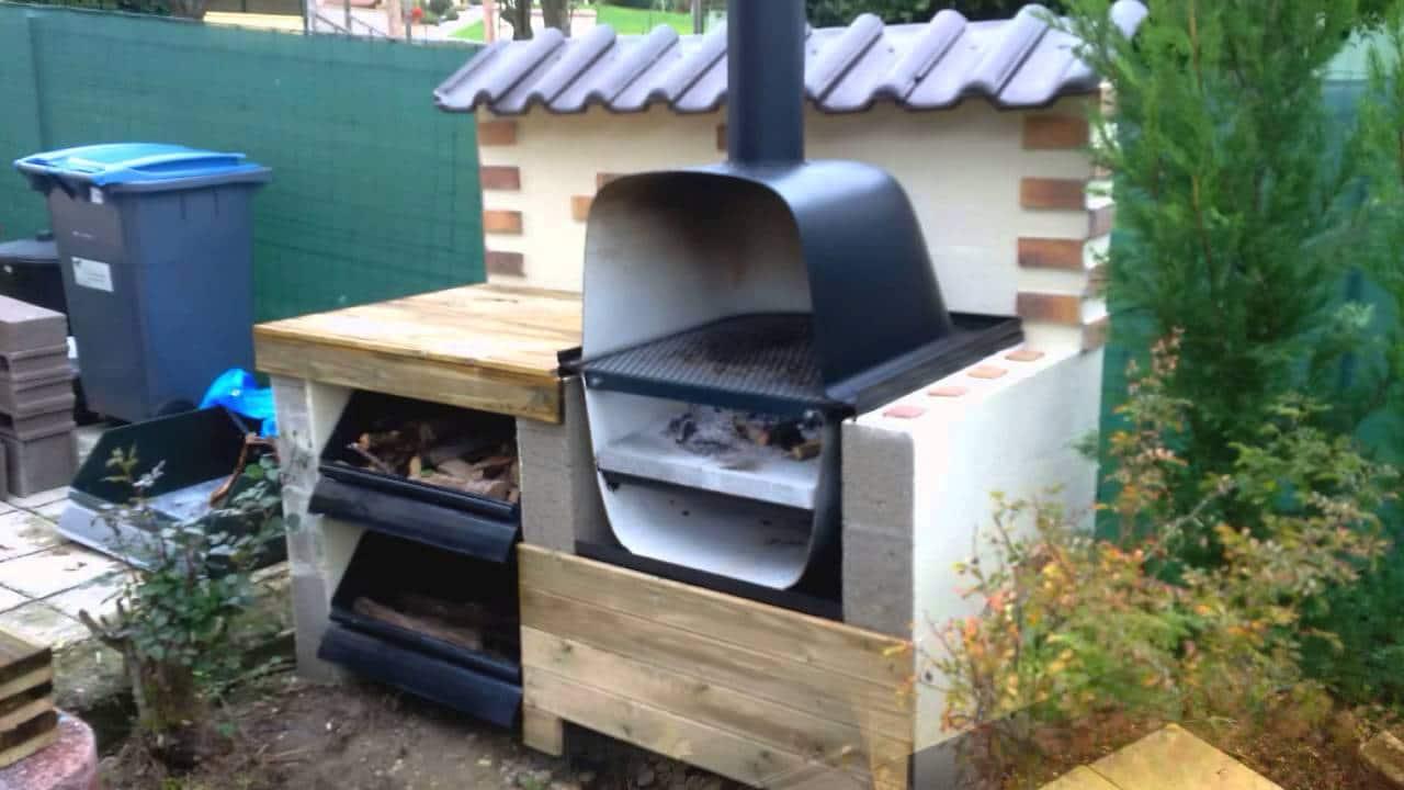 barbecue maison