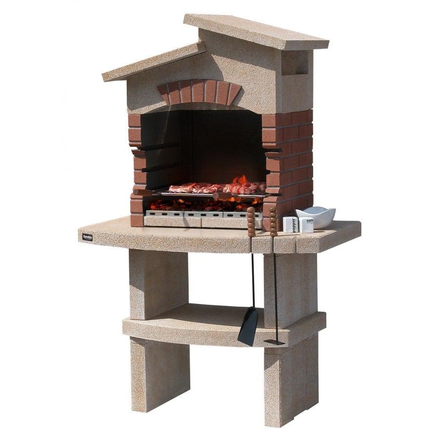 barbecue mr bricolage