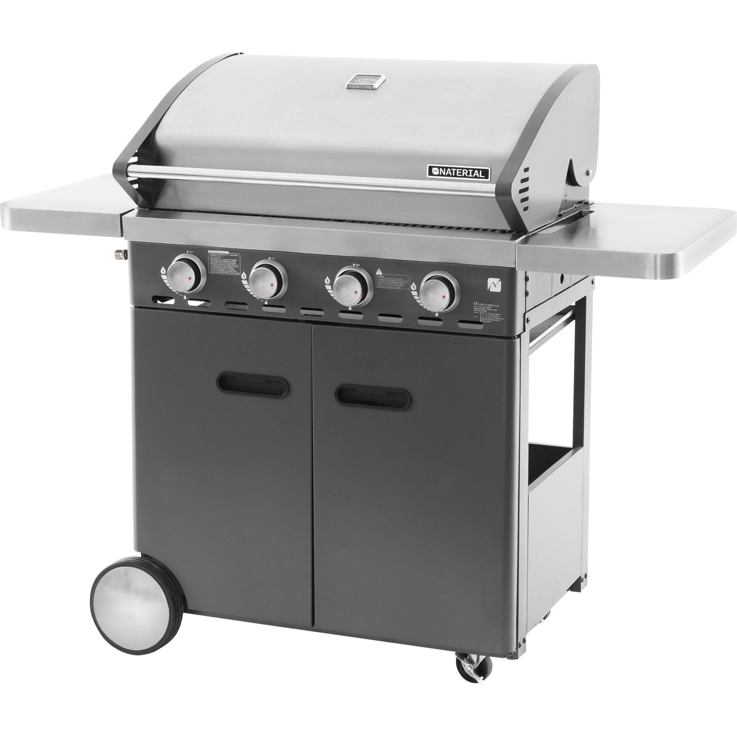 barbecue naterial