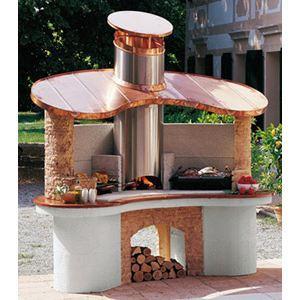 barbecue pierre
