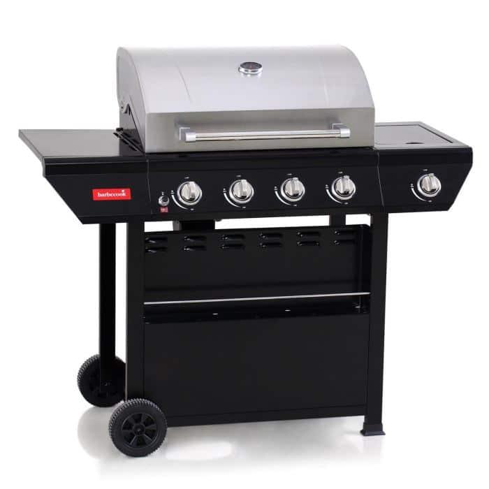 barbecue plancha gaz pas cher