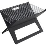Barbecue portable charbon
