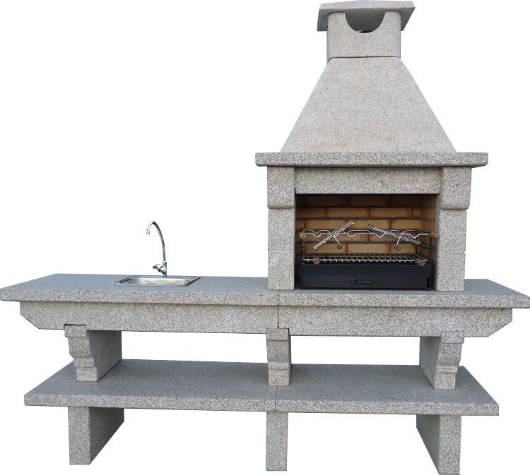 barbecue portugais. Black Bedroom Furniture Sets. Home Design Ideas