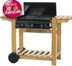 barbecue promo