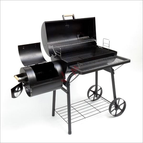 barbecue promotion