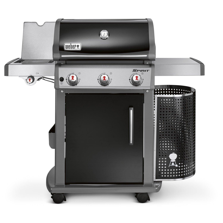barbecue weber a gaz