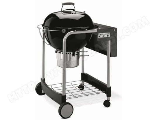 barbecue weber charbon pas cher