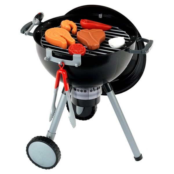 barbecue weber enfant