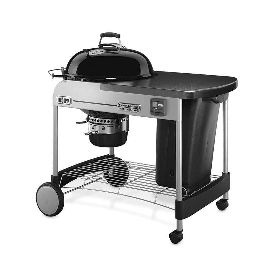 barbecue weber premium
