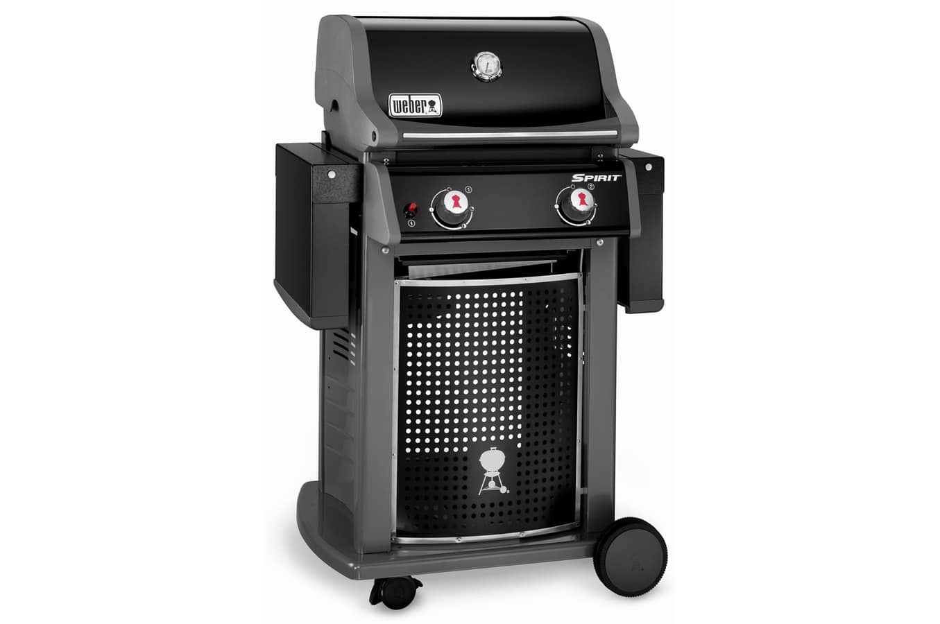 barbecue weber spirit e210