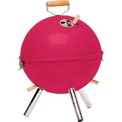 Boulanger Barbecue