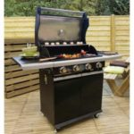 Cdiscount barbecue gaz