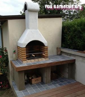 comment fabriquer un barbecue