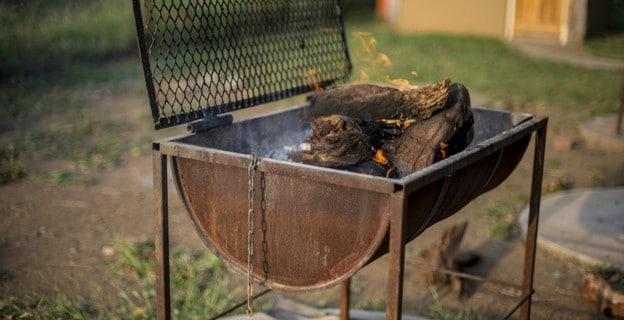 comment faire un barbecue