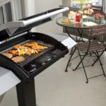 Comparatif barbecue electrique