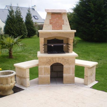 fabricant barbecue