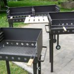 Fabricant de barbecue