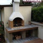 Fabriquer barbecue