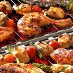 Grillades barbecue