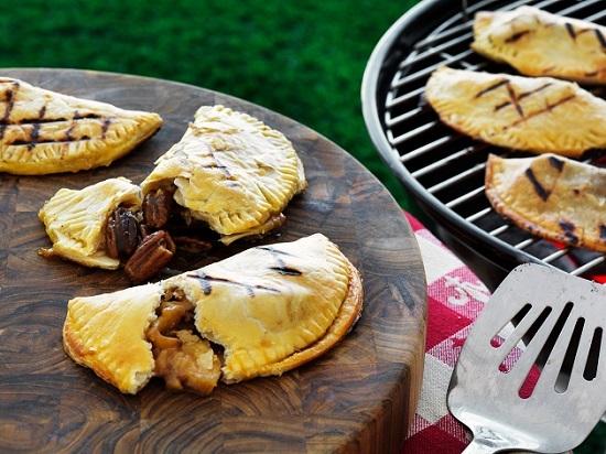 idée barbecue original