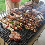 Image barbecue