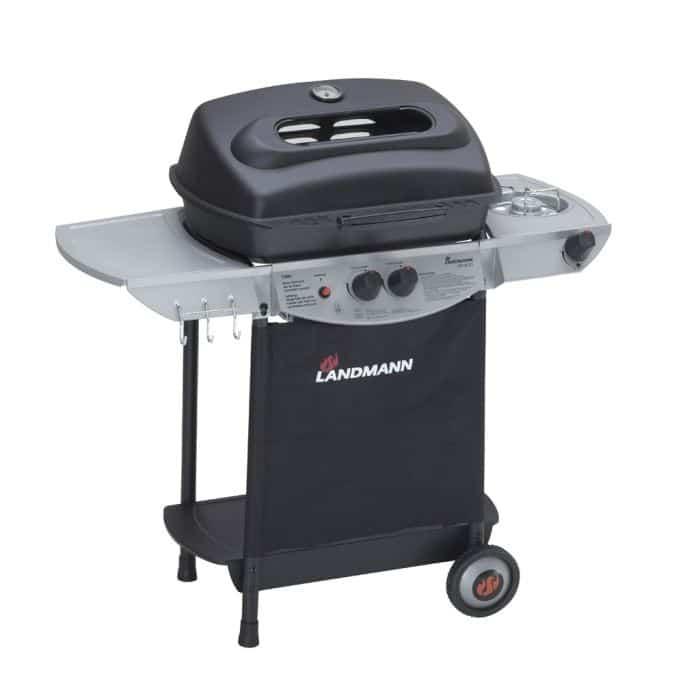 landmann barbecue